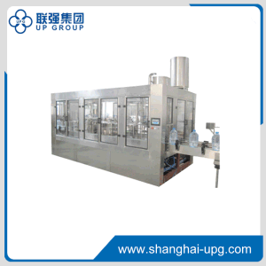 3-5 Liters Washing-Filling-Capping Machine pictures & photos