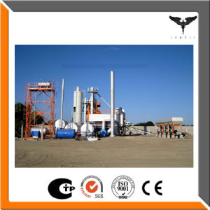 Drum Mix Type Stationary Asphalt Plant pictures & photos