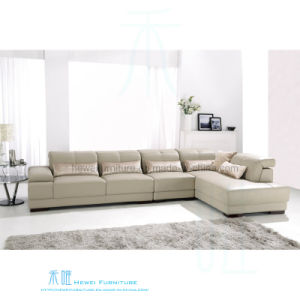 Admirable Modern Style Home L Shape Corner Sofa With Pu Leather 611S Uwap Interior Chair Design Uwaporg