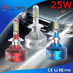 LED Headlight Car Lights Philip Pk CREE Offroad pictures & photos