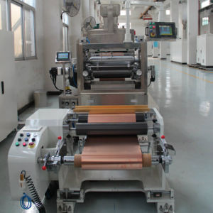 Vertical Type Single (double) Coater Machine pictures & photos