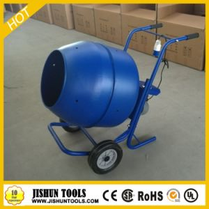 portable Cement Mixer Hot Sale
