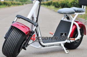 18*9.5 Inch 60V 800W 1000W Seev Citycoco Scrooser, Harley electric Motorcycle, Fat Bike pictures & photos