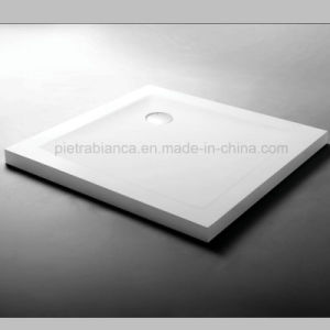 Bathroom Furniture Acrylic Shower Tray (PB3104)