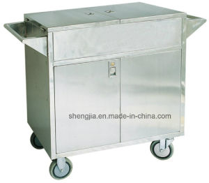 Sjt075 Delivery Cart
