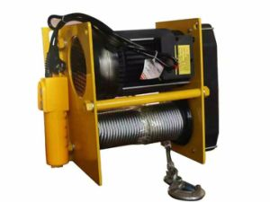 European Electric Winch 250kg pictures & photos