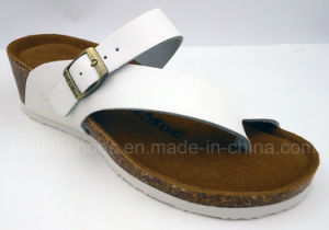 2017 Cork Shoes Cork Sandal Birken Stock Ladies Wedge Sandal