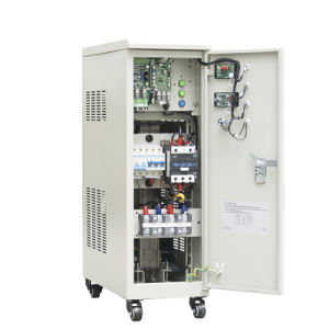 AC Voltage Regulator (150kVA, 200kVA, 250kVA, 300kVA) pictures & photos