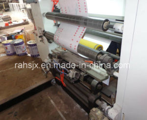 Middle Speed 8 Colors Rotogravure Printing Laminating Film Machine (ASY-81000M) pictures & photos
