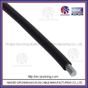 0.6/1kv PVC Insulated Aerial Cable
