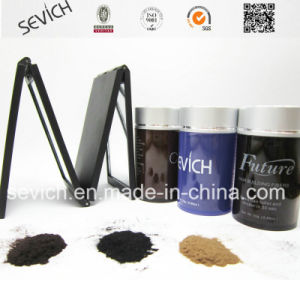 Sevich 25g/28g Hair Care Concealer Hair Building Fibers pictures & photos
