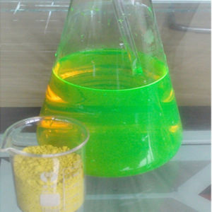 Fluorescent Brightener Er-330 C. I. 199 Liquid CAS 13001-39-3 for Dyeing