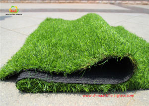 Spring Series Artificial Grass Plant with Ce Certification