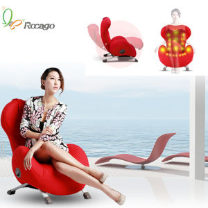 Fitness Massage Chair Exceptional Chair for Body-Shaping pictures & photos