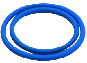 ISO9001 Approved Silicone O-Ring Seal pictures & photos