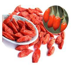 Super Quality Goji Berry, Low-Pesticide Goji Berry, Organic Goji Berry Fruit