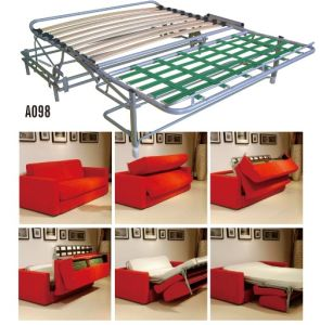 New Style Folding Sofa Bed Mechanism