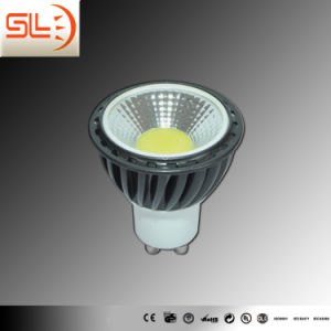 LED Spotlight 5W with PC Body pictures & photos