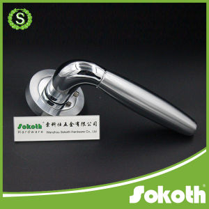 India Design Small Size Door Handle pictures & photos