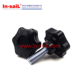 Furniture and Equitment Threaded Knob pictures & photos