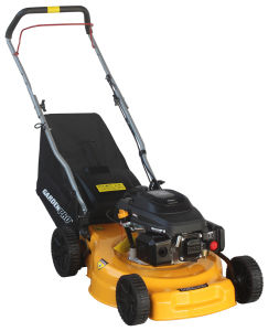 "18"" Hand Push, Recoil Start Lawn Mower (KCL18)"