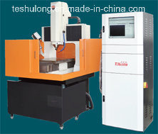 Tsl4242 Servo Engraving Machine for Mould Engraving pictures & photos