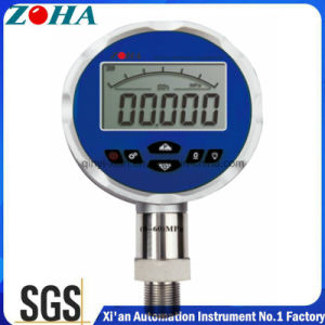 Digital Pressure Gauges of Instrument Calibration pictures & photos