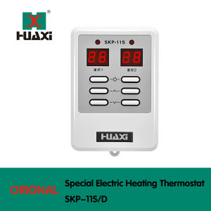 Skp-11s/D Thermostatic Temperature Controller pictures & photos