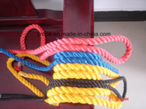3-Strand Nylon Rope / Polyamide Rope pictures & photos