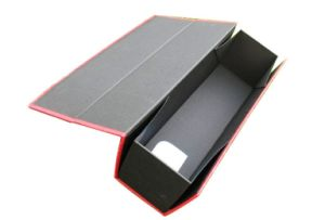 Soft Touch Laminated Quality Paper Rigid Box for Packaging pictures & photos
