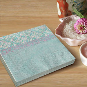 Paper Napkins in Event&Party Supplies