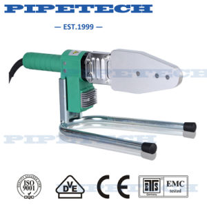 Plastic Pipe and Fitting Fusion Welding Machine 220V