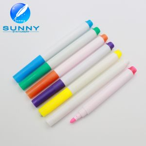 Multi Colored Erasable Chalk Board Marker Pen (XL-5017) pictures & photos