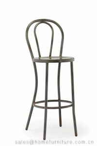 Outstanding China Aluminum Or Metal Thonet Bentwood Bar Chairs China Pabps2019 Chair Design Images Pabps2019Com