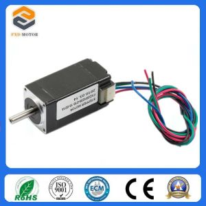 20mm Stepper Motor with SGS Certification pictures & photos