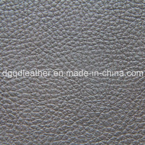 10 Years Anti-Hydrolysis, Artificial Leather Qdl-50207 pictures & photos