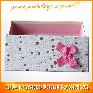Printed Cardboard Box pictures & photos