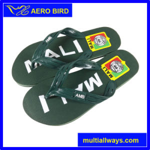 a07cbfa13d0942 China Outdoor Casual PE Indoor Slipper for Men (15J004) - China ...