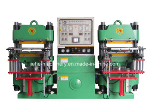 2rt Rubber Plate Pressure Machinery for Rubber Parts pictures & photos