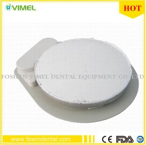 Dental Unit Spare Part Products Round Foot Control Pedal pictures & photos