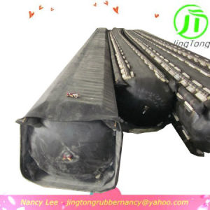 Culvert Concrete Making Rubber Airbag