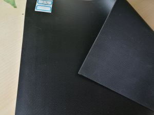 Hongyuan 1.2-2.0mm EPDM Roofing Membrane for Steel Roofing System pictures & photos