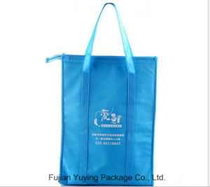 Handle Non Woven Shopping Bag with Printing