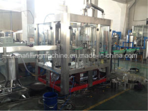 Perfect Price Pop Eatable Oil Filling and Packing Machine pictures & photos