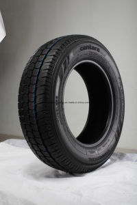 New Radial Cheap China PCR Tyre with High Quality 195/70r14 205/60r16 185/70r13 pictures & photos