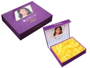 Stain Box/Stain Gift Box/Good Quality Paper Box pictures & photos