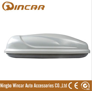 Win17 ABS 360L Car Roof Box From Ningbo Wincar