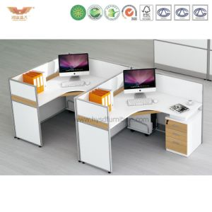 2017 H15 Modern Office Space Solution Cubicles Office Tables Workstation pictures & photos