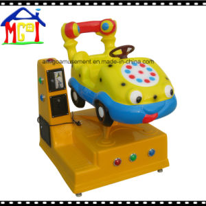 Amusement Swing Car Kiddie Ride MP3 Baby Car pictures & photos