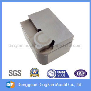 China Supplier CNC Machining Part Spare Part for Injection Mould
